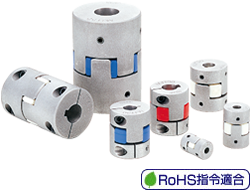 Jaw Type Coupling