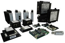 Distributed DC Smart drive