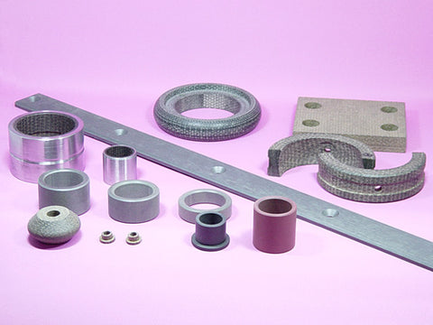 Plain Bearings And Bushings