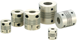 Slit Type Coupling