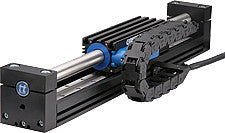 Tubular Linear Systems