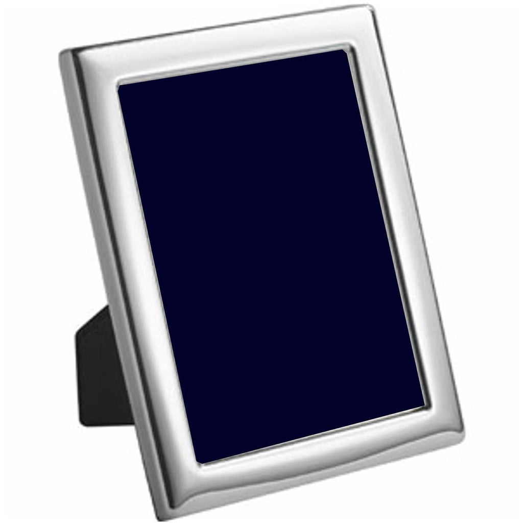Sterling Silver Photo Frame - Classic
