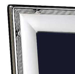 Sterling Silver Photo Frame - Ribbon & Reed Berkeley
