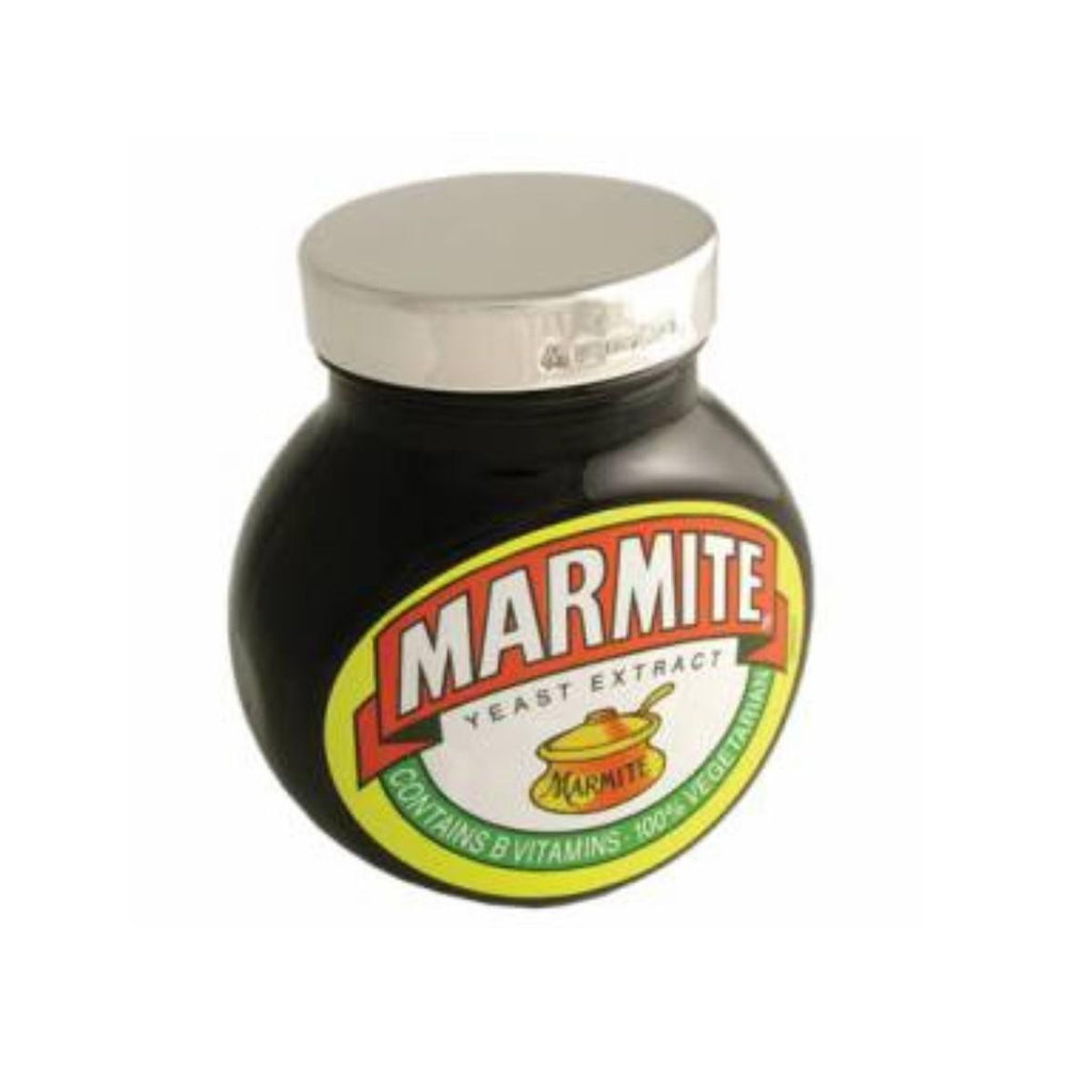 Sterling Silver Lid for Marmite Jar