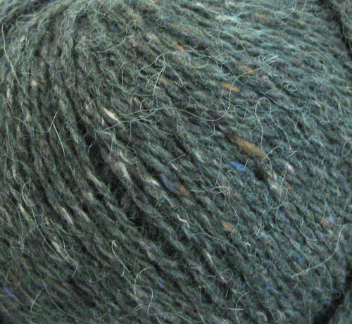 Rowan - Felted Tweed - Pine
