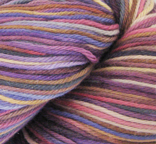Misti Alpaca - Pima Cotton - Colour 09