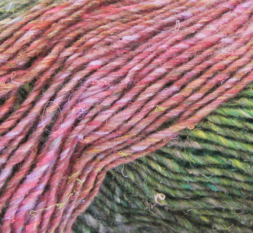 Noro - Silk Garden - Colour 338