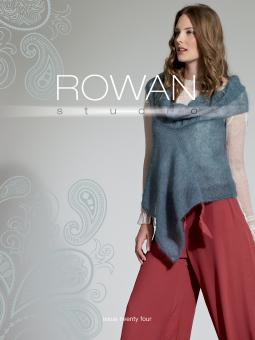 Rowan - Book - Studio 24