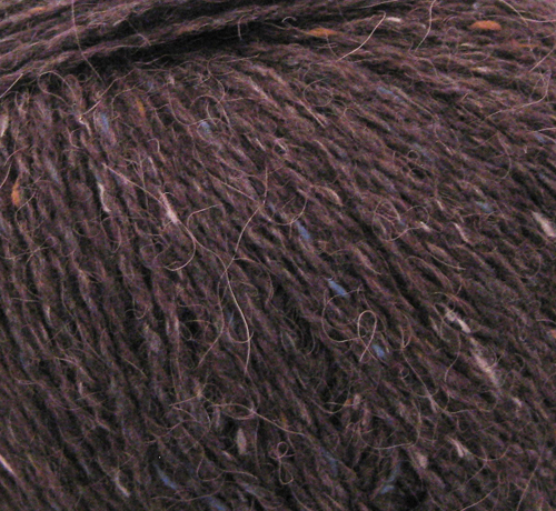 Rowan - Felted Tweed - Treacle