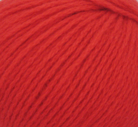 BRIGHT RED FILATURA DI CROSA SUPERCASHMERE