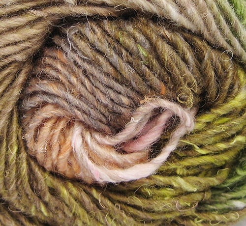 Noro - Silk Garden - Colour 374