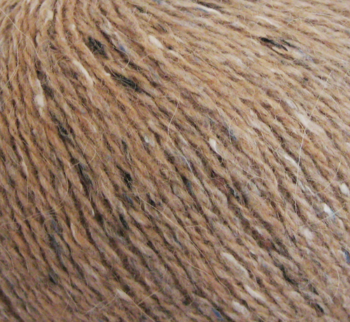 Rowan - Felted Tweed - Camel