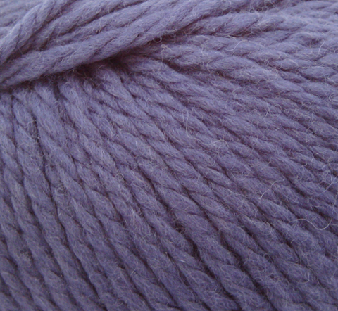 BLUE VELVET ROWAN BIG WOOL PURE WOOL