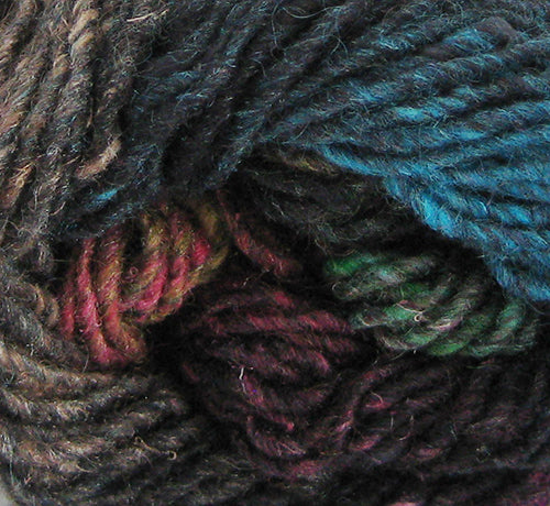 Noro - Silk Garden - Colour 211