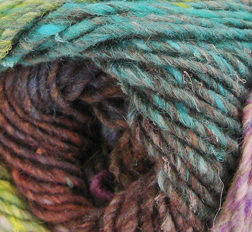 Noro - Silk Garden - Colour 454