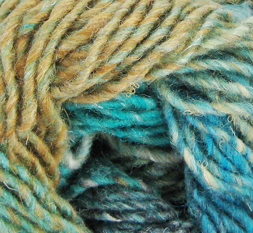 Noro - Silk Garden - Colour 470