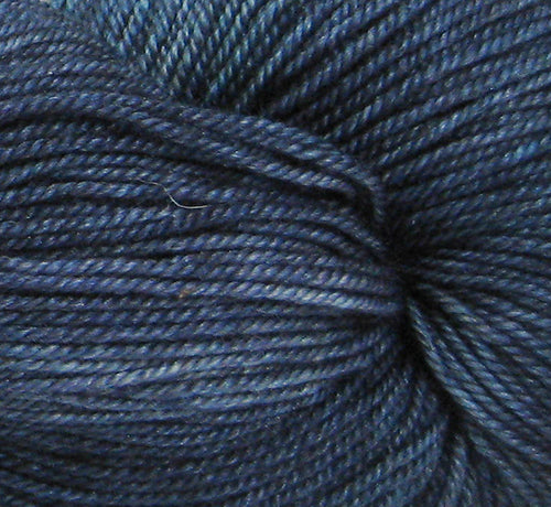 Ridge Top Fibre Studio - Merino Silk Yak - Atlantic