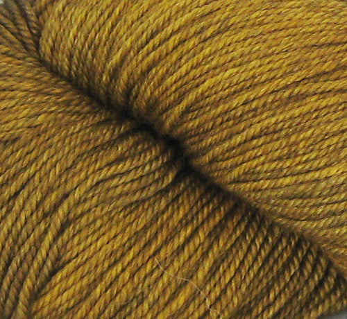 Ridge Top Fibre Studio - Merino Silk Yak - Bronze