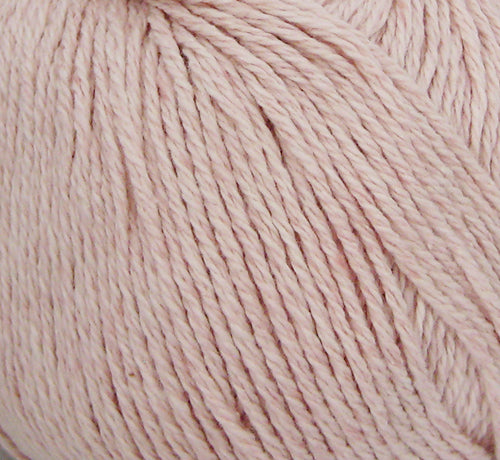 Rowan - Cotton Cashmere - Pearly Pink