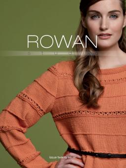 Rowan - Book - Studio 27