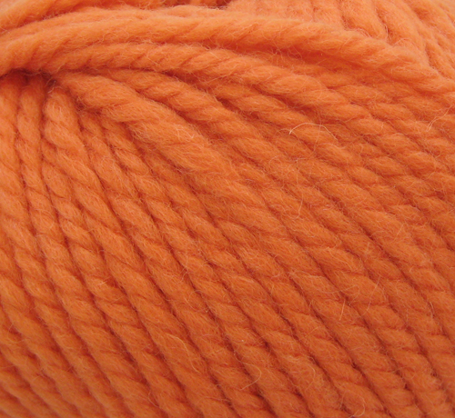 Rowan - Big Wool - Burnt Orange