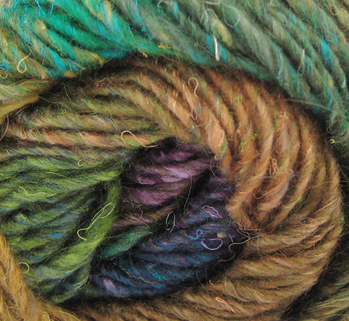 Noro - Silk Garden - Colour 346