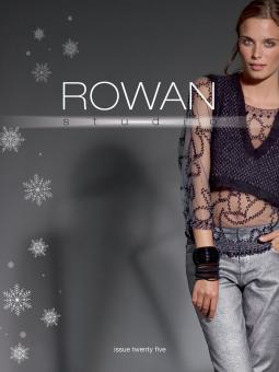 Rowan - Book - Studio 25