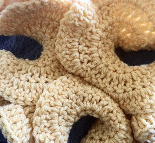 Class - Crochet Clinic - Bring Your Own Project