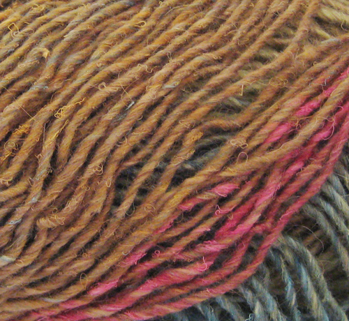 Noro - Silk Garden - Colour 279