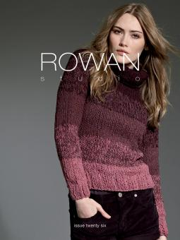 Rowan - Book - Studio 26