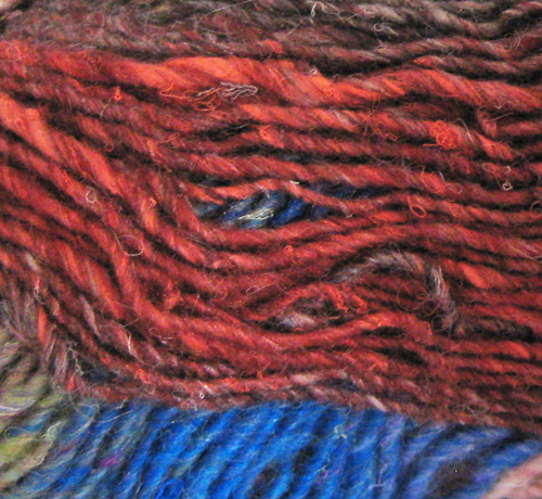 Noro - Silk Garden - Colour 323
