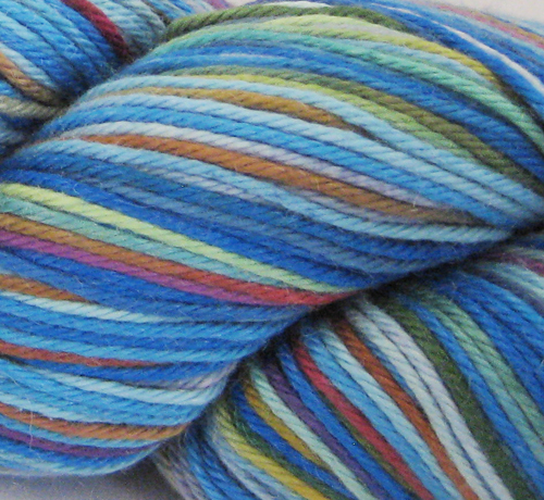 Misti Alpaca - Pima Cotton - Colour 11