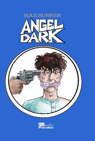 Angel Dark Vol. 2