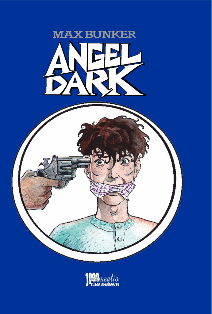 Angel Dark Vol. 1