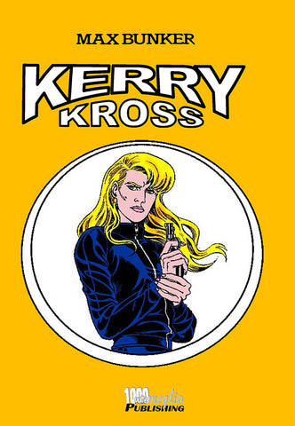 Kerry Kross vol. 2