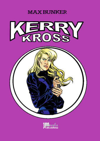 Kerry Kross vol. 3