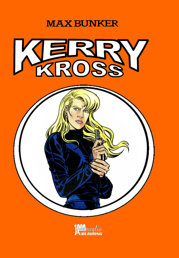 Kerry Kross vol. 5