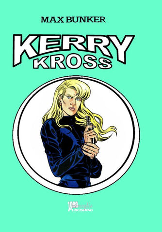 Kerry Kross vol. 4