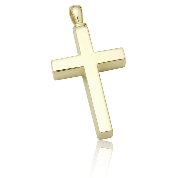 A9 Cross Pendant