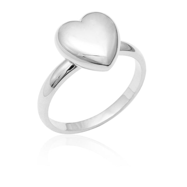 A31 Heart Ring