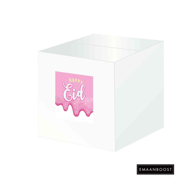 Happy Eid Seals - Sprinkles Collection