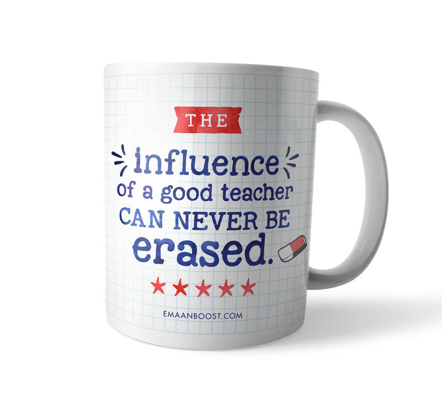 Teachers personalised Mug
