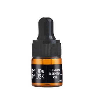 Organic Lemon Essential Oil (2ml)