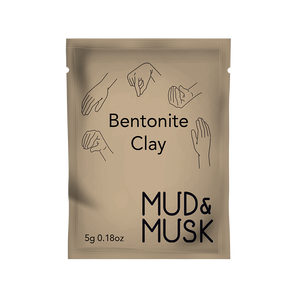 Bentonite Clay (8 Sachets)