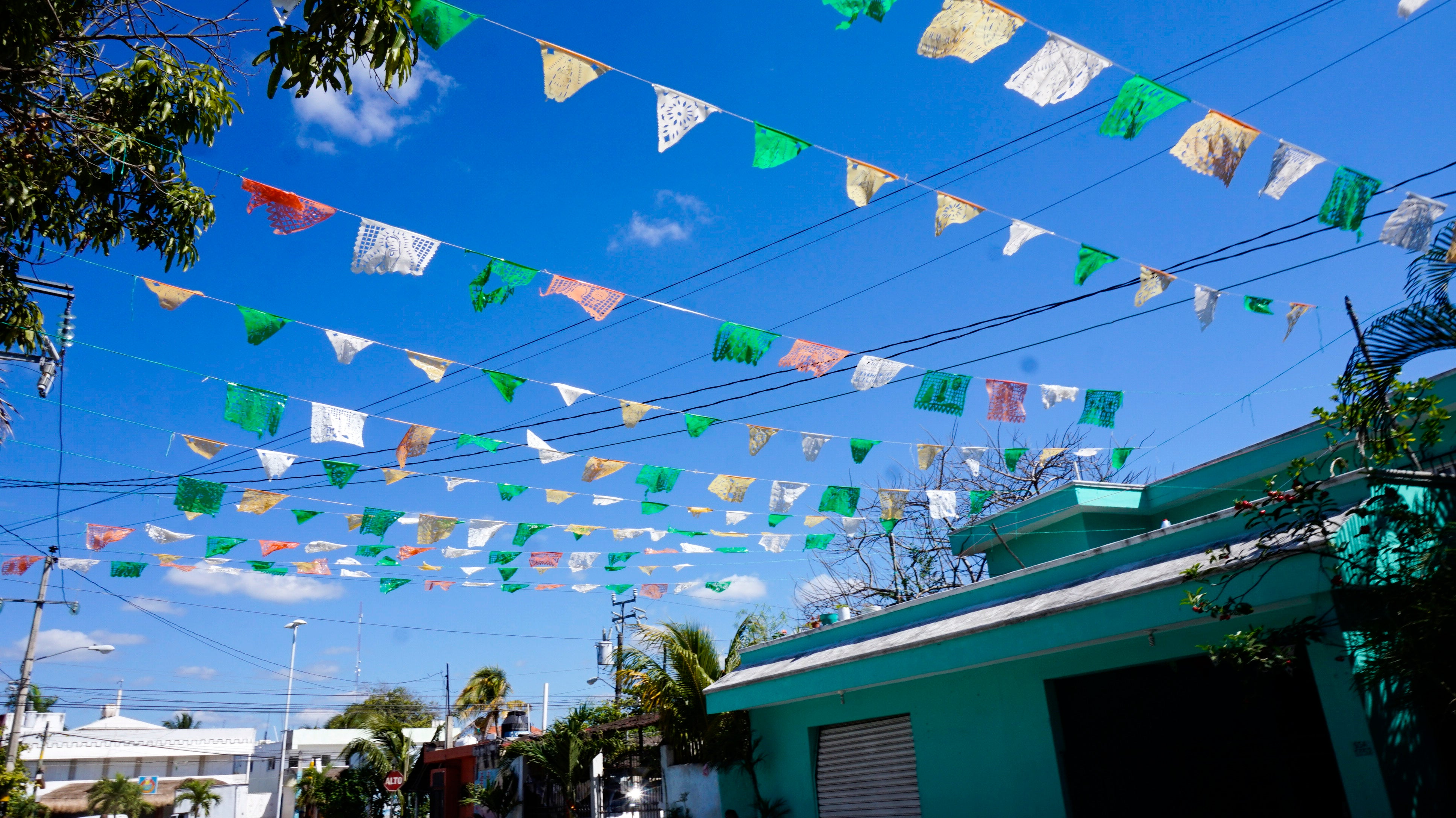 Travel Series Part 3: Like Like a Local in Tulum, Mexico