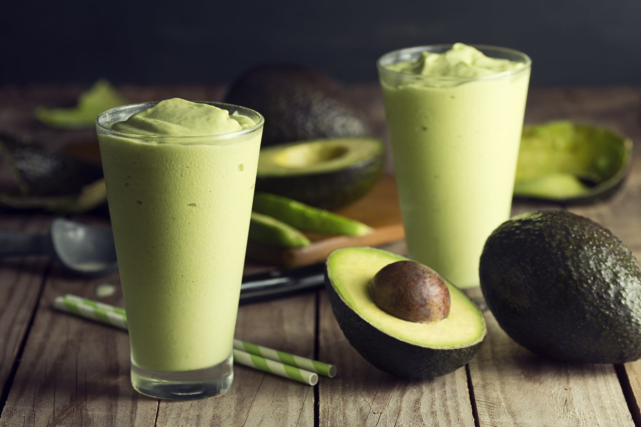 AVOCADO NUTRITION AND A DELICIOUS HANGOVER CURE