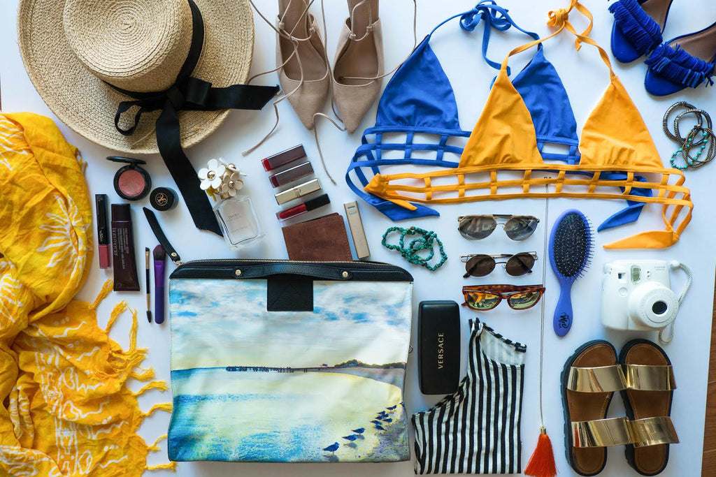 What to Pack on a Tropical Holiday