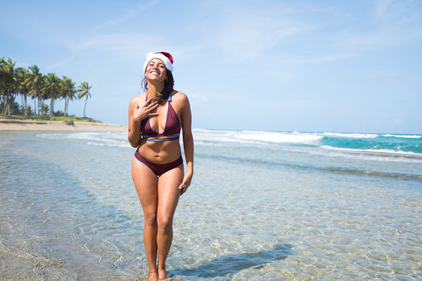 Holiday Bikini Sale 🌲😍