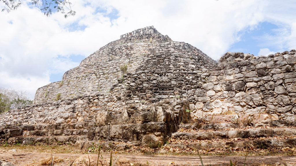 Chichen Itza Historical sites close to tulum