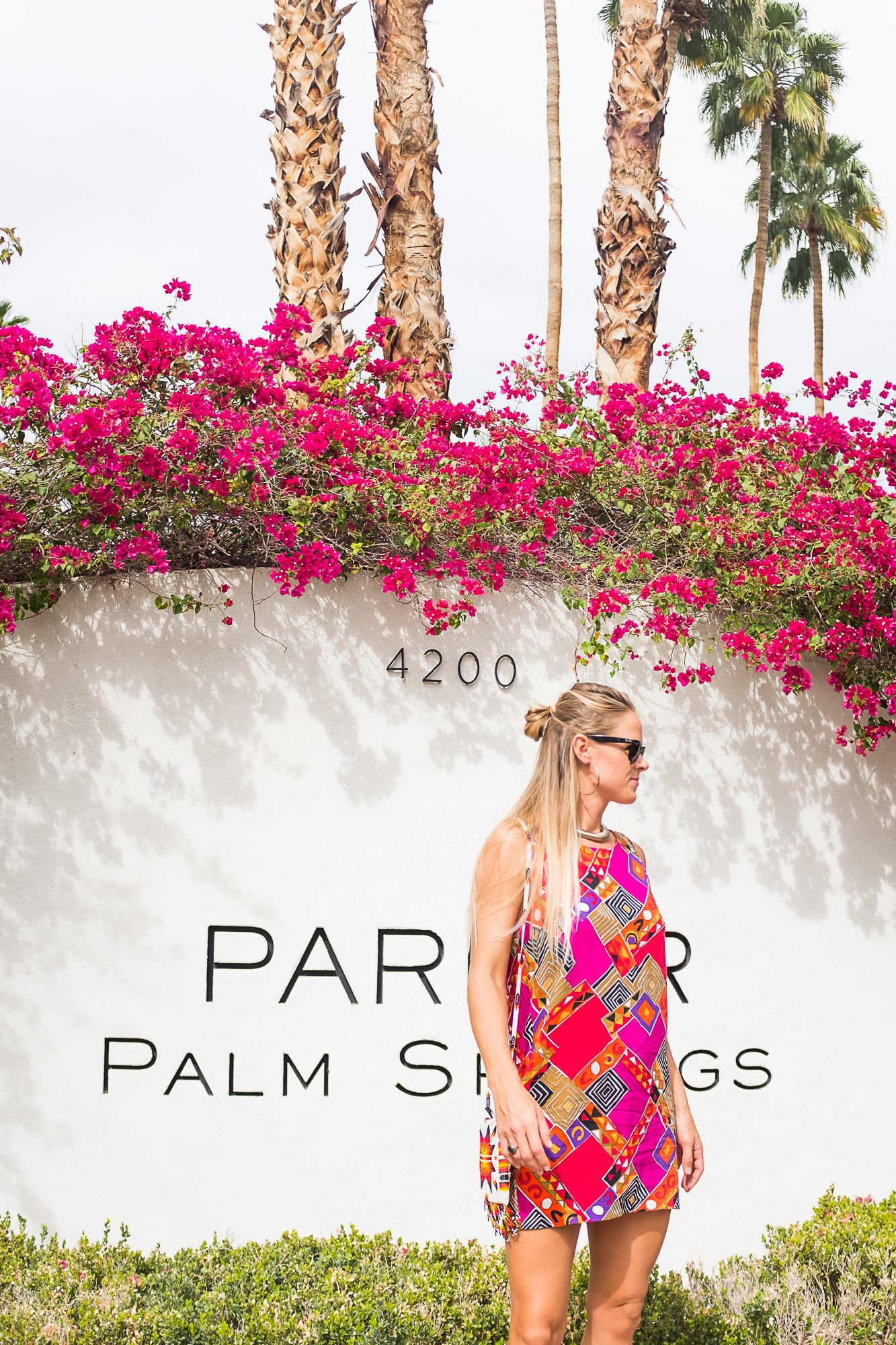 the parker palm springs bikini empire